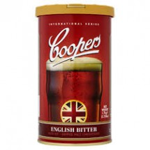Coopers Brew Kit - English Bitter